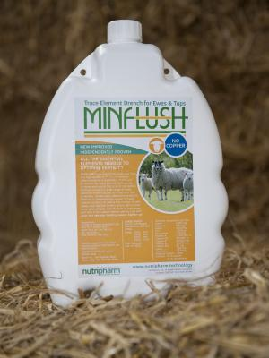 Minflush without copper product image