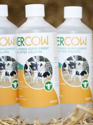 Recover Cow product image
